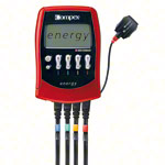 Compex Muskelstimulator Energy MI-Ready