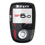 Compex Muskelstimulator SP 6.0 Wireless