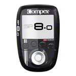 Compex Muskelstimulator SP 8.0 Wireless
