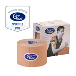 Cure Tape Sports, 5 m x 5 cm, wasserfest, beige
