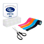 Cure Tape Starter-Set, 9-tlg.