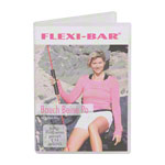DVD Flexi-Bar Bauch Beine Po, 45 Min.