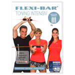 DVD Flexi-Bar Toning Intensiv, 50 Min.