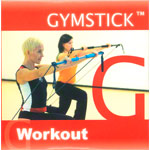 DVD Gymstick Workout, 75 Min.