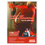 DVD Powerball ABS-Training mit Tiefenwirkung, 80 Min.