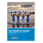 DVD SLASHPIPE - The Power Of Water, 30 Min.