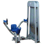 ERGO-FIT Abdominal Torsion 4000 med
