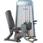 ERGO-FIT Abductor 4000 med