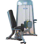 ERGO-FIT Adductor 4000 med