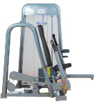 ERGO-FIT Chest Press 4000 med