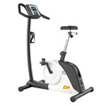 ERGO-FIT Cycle 407 med