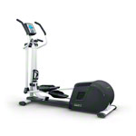 ERGO-FIT Ellipsentrainer Cross 4000