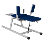 ERGO-FIT Lower Crunch Bench