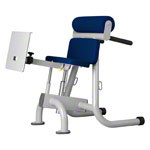 ERGO-FIT Lumbal Bench