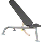 ERGO-FIT Multi Bench 4000