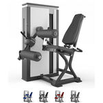 ERGO-FIT Trainingsgerät Leg Flexion 4000 med