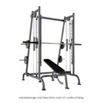 ERGO-FIT Trainingsgerät Multi Press 4000