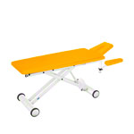 HWK Therapieliege Solid Electric 4-tlg., Breite: 80 cm