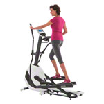Horizon Fitness Elliptical Ergometer Andes 5