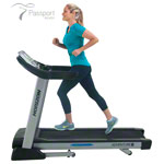 Horizon Fitness Laufband Adventure 5