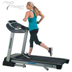 Horizon Fitness Laufband Adventure 7