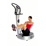 Horizon Fitness Vibrationsplatte V2000