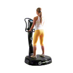 Horizon Fitness Vibrationsplatte V3000