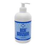 Ice Power K�hlgel mit Dosierspender, 400 ml