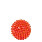 Igel-Ball ø 6 cm, orange, hart