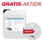 Massageöl neutral, Aktion: 5 l Kanister + 1 l Flasche GRATIS