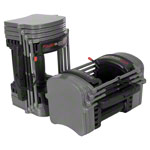 Power Block Hantel Sport EXP, 2-22,5 kg, Paar