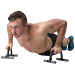 Push Up Liegest�tzgriffe, Paar