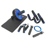 Sport-Tec Fitness-Set, 4-tlg.