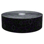 Thera-Band Kinesiology Tape XactStretch, 31,4 m x 5 cm, schwarz/grau