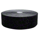 Thera-Band Kinesiology Tape XactStretch, 31,4 m x 5 cm, schwarz/schwarz