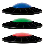 Togu Balance Boards Ballanza, 3er Set