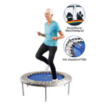 Trimilin Trampolin Superswing Vario Plus, ø 120 cm, bis 100 kg