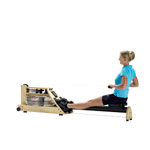 WaterRower Rudergerät A1 Home, Esche