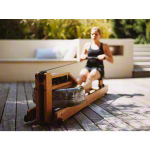 WaterRower Ruderger�t Kirsche/Oxbridge, inkl. S4 Monitor