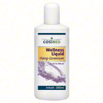 cosiMed Wellness-Liquid Ylang-Geranium, 250 ml