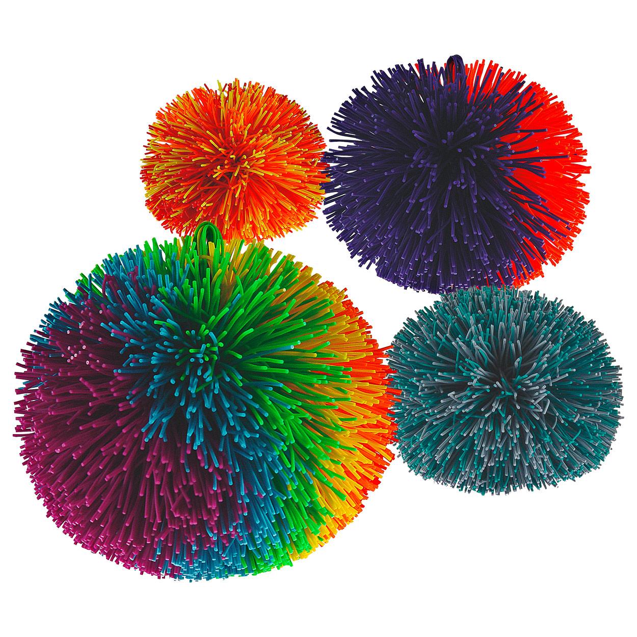 Buschwusch-Ball-Mini-Wuschelball-Spielball-Kinder-Therapie