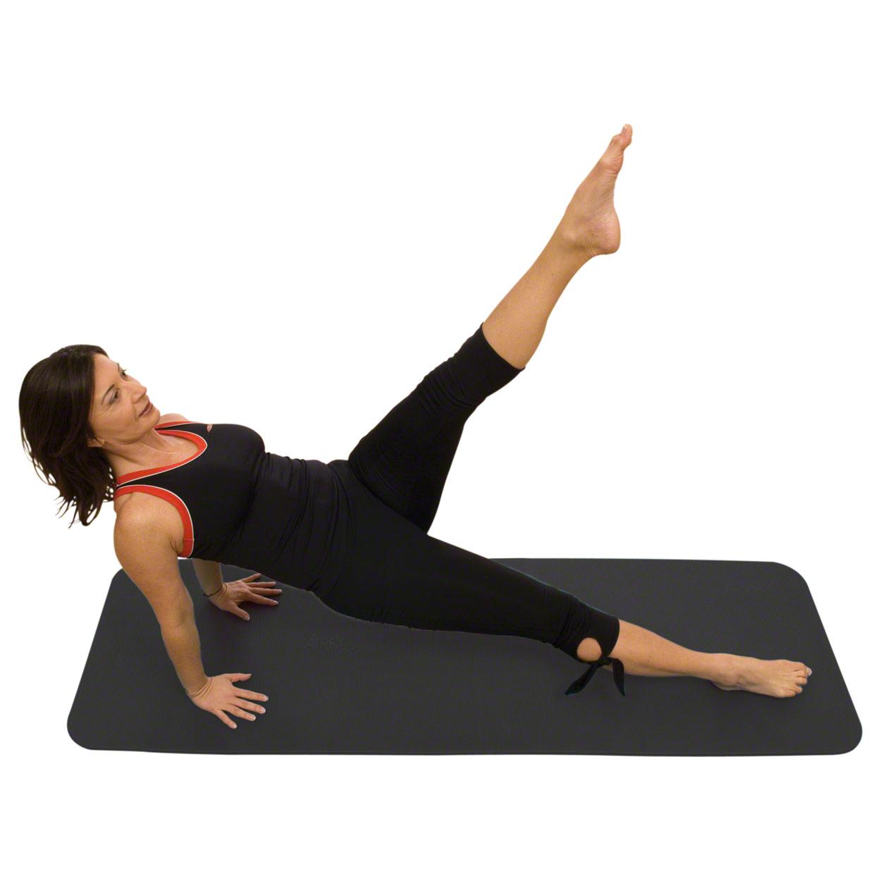 AIREX-Gymnastikmatte-Fitline-140-Sportmatte-Pilatesmatte-Turnmatte-Fitnessmatte Indexbild 17