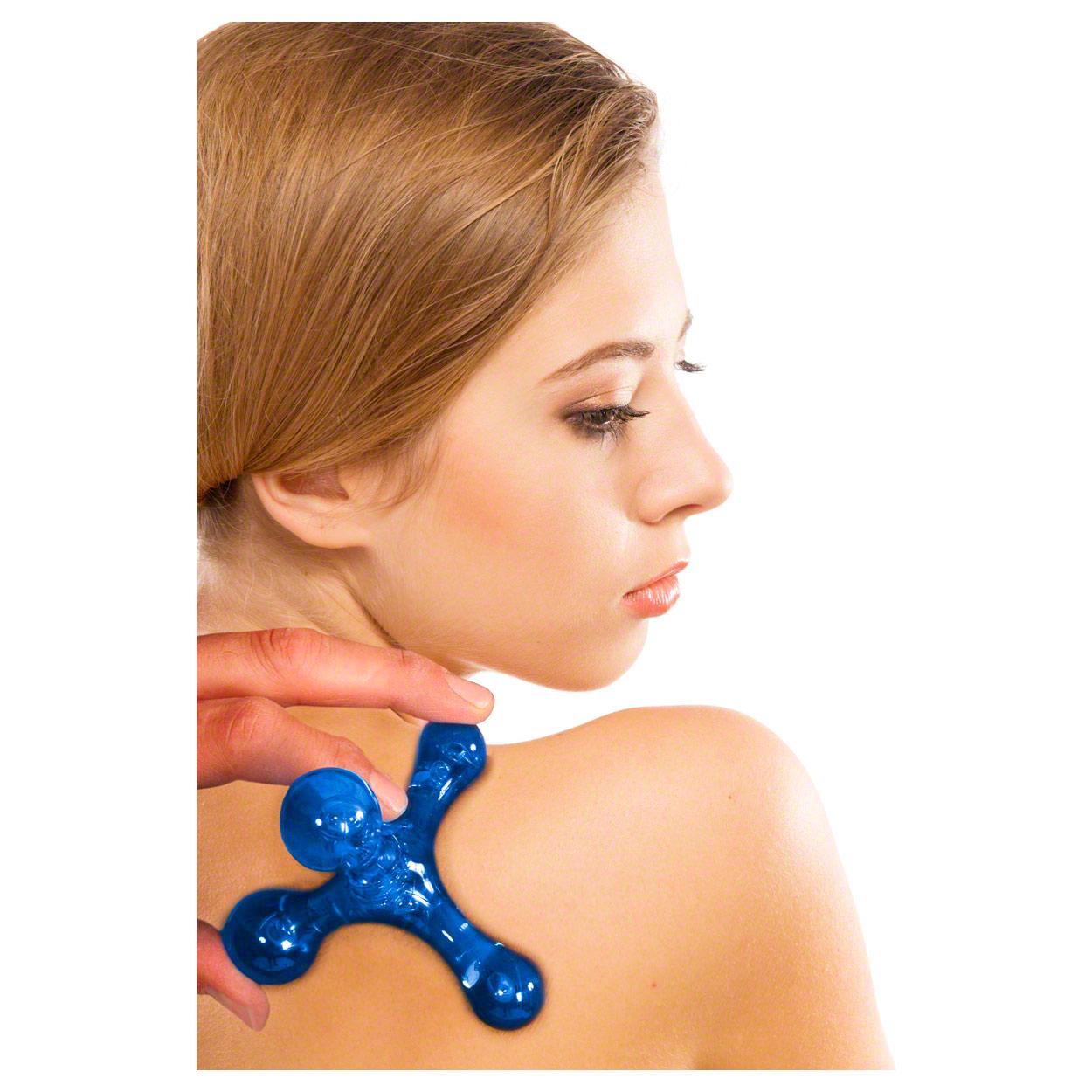 Hoffmanns Stab Massageroller Massagehilfe Selbstmassage bei Verspannungen