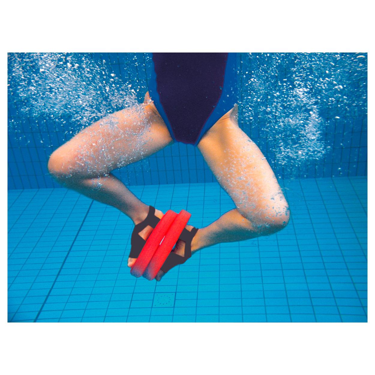 BECO Aqua Twin II Aqua Fitness Aquajogging Aquagymnastik