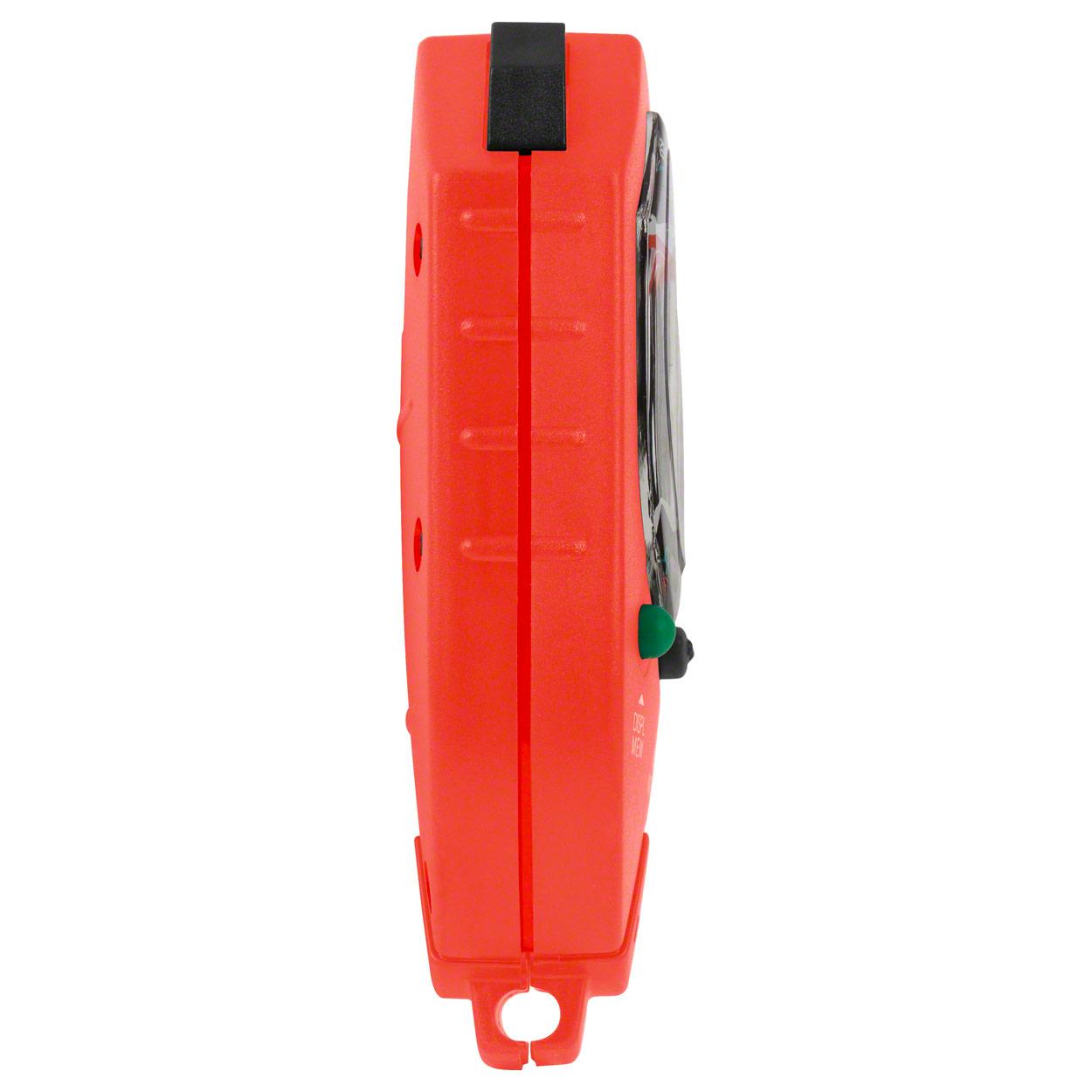 ORIGINAL-Hanhart-Stoppuhr-Delta-E-200-Stop-Watch-Stopuhr-Uhr-inkl-Batterie