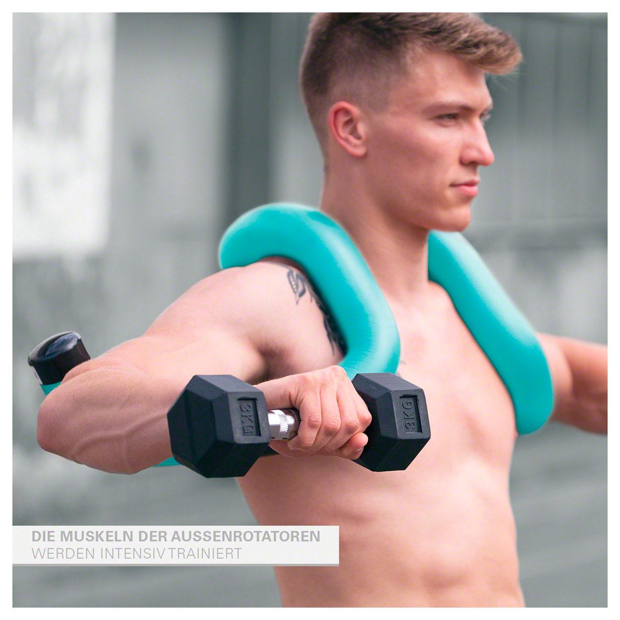Schultermuskel-Balance-Trainer SBT 1000 Schultertrainer ...