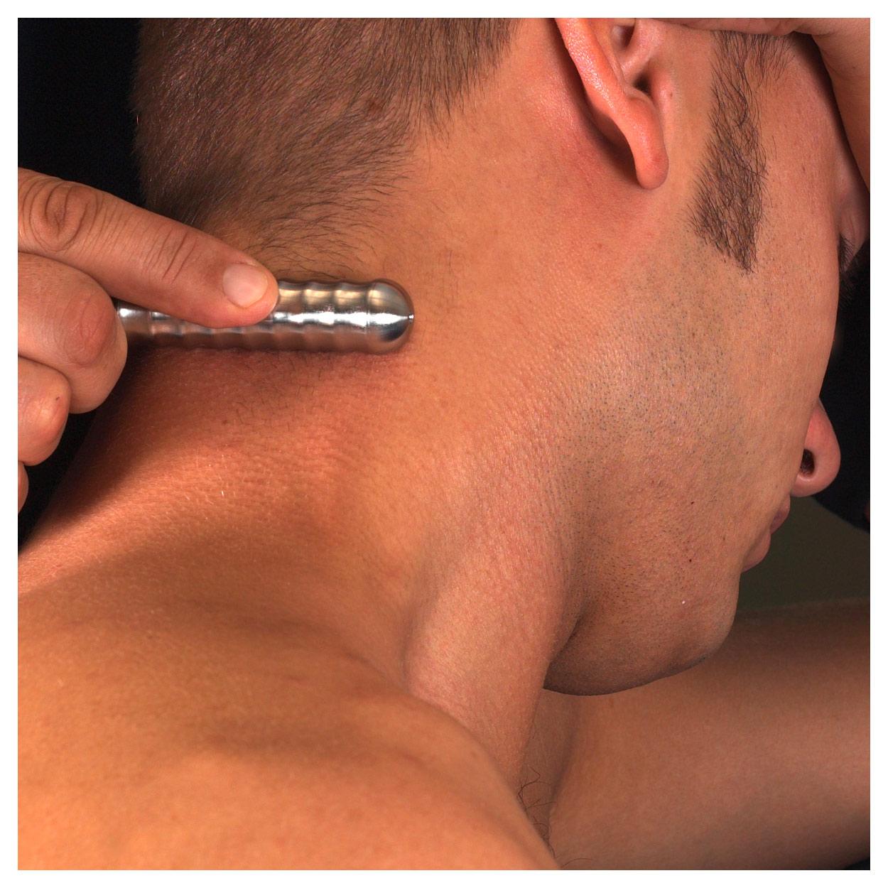 Massagestab Massagestäbchen Physiotherapie Thaimassage Stab