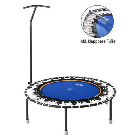 Trimilin Trampolin Jump 111 Vario Plus, inkl. T-Haltestange 01943
