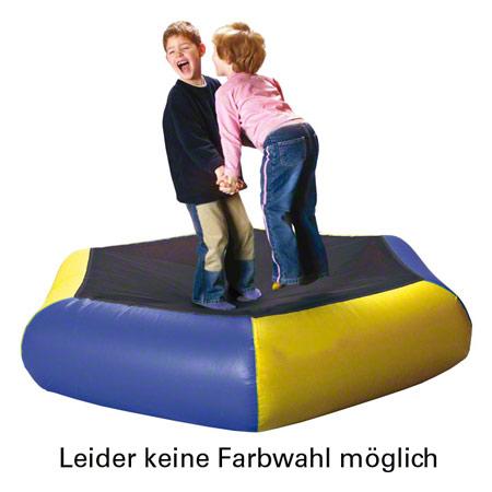 Trampolin Hüppeding, ř 150x36 cm 02001