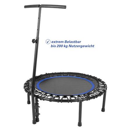 trampolin mit griff preisvergleiche erfahrungsberichte und kauf bei nextag. Black Bedroom Furniture Sets. Home Design Ideas
